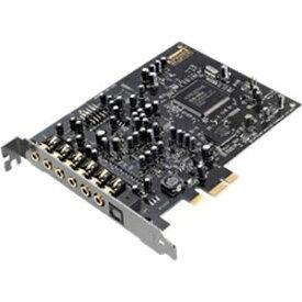 クリエイティブメディア CREATIVE サウンドボード [PCI Express] Sound Blaster Audigy Rx SB-AGY-RX[SBAGYRX]