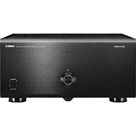 ヤマハ YAMAHA MX-A5000 パワーアンプ(メインアンプ) ブラック [ハイレゾ対応]