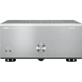 ヤマハ YAMAHA MX-A5000 パワーアンプ(メインアンプ) チタン [ハイレゾ対応]