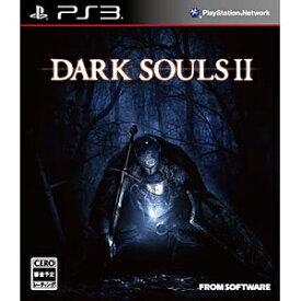 フロム・ソフトウェア FromSoftware DARK SOULS II(通常版)【PS3ゲームソフト】
