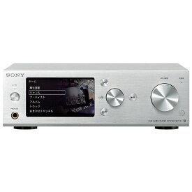 ソニー SONY HAP-S1/SM ネットワークオーディオプレーヤー [ハイレゾ対応][HAPS1SM]