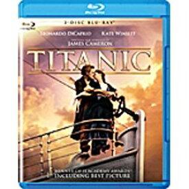 20世紀フォックス Twentieth Century Fox Film タイタニック 期間限定出荷 【ブルーレイ ソフト】 【代金引換配送不可】