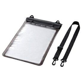 サンワサプライ SANWA SUPPLY 12.5インチタブレット用[横幅 330mm] タブレットPC防水ケース PDA-TABWP12[PDATABWP12]
