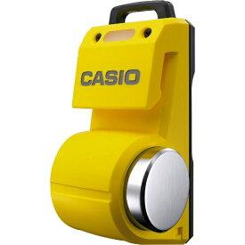 カシオ CASIO ダイブトランシーバー Logoseaseアドヴァンスドモデル LGSRG0042Y(マットイエロー)[LGSRG0042Yマットイエロー]