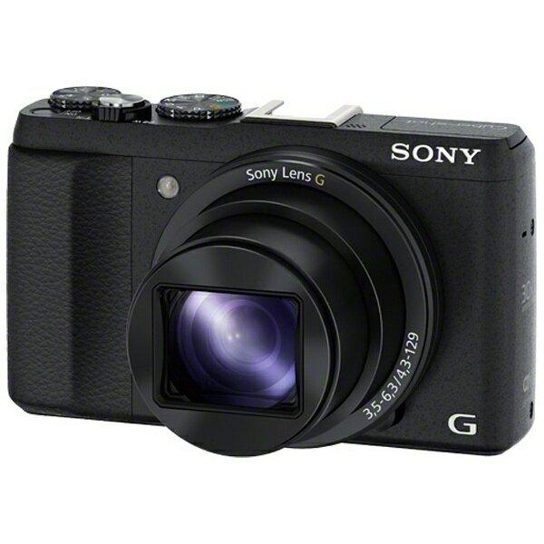 【送料無料】 ソニー コンパクトデジタルカメラ Cyber-shot(サイバーショット) DSC-HX60V[DSCHX60V]
