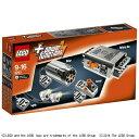 【送料無料】 レゴジャパン LEGO(レゴ) 8293 テクニック パワーファンクションモーターセット