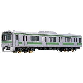 トレーン 【トレーン】No.62 ニュー通勤型グリーン