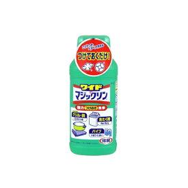 花王 Kao ワイドマジックリン 本体 360g 〔キッチン用洗剤〕