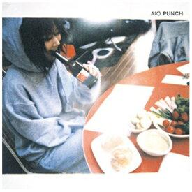 エイベックス・エンタテインメント Avex Entertainment 大塚愛/AIO PUNCH 【CD】