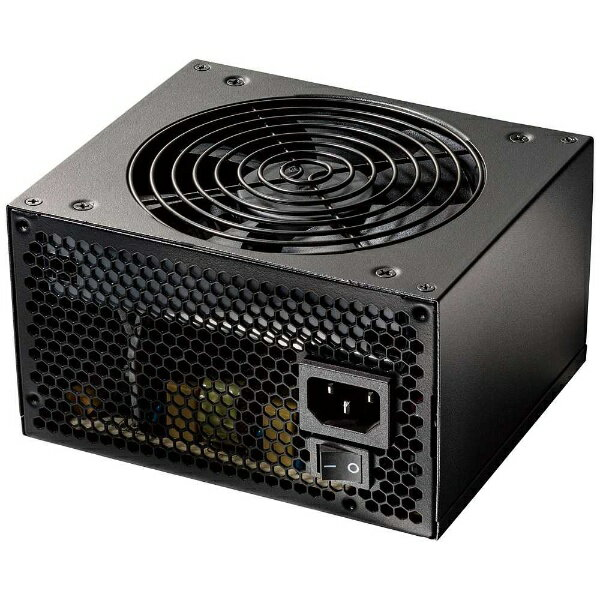 【送料無料】 玄人志向 ATX / EPS電源(500W) KRPW-N500W/85+ [PC電源][KRPWN500W85+]
