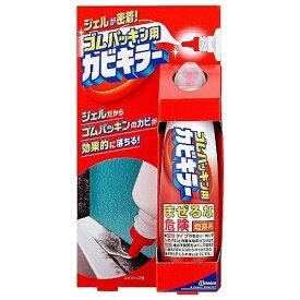 ジョンソン Johnson カビキラー ゴムパッキン用 100g 〔お風呂用洗剤〕