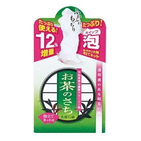 マックス MAX マックスお茶のさち洗顔石鹸(90g)【wtcool】