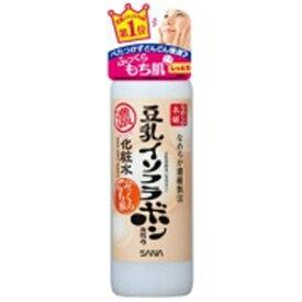 常盤薬品 SANA(サナ)なめらか本舗 豆乳イソフラボン含有のしっとり化粧水(200ml)[化粧水]【wtcool】