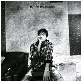 ソニーミュージックマーケティング K/On My Journey 【音楽CD】