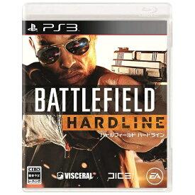 エレクトロニック・アーツ Electronic Arts バトルフィールド ハードライン【PS3ゲームソフト】[バトルフィールドハードライン]