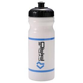 CYCLEPRO サイクルプロ サイクルプロ ウォーターボトル 700cc ホワイト CP-WB1580A[CPWB1580A]
