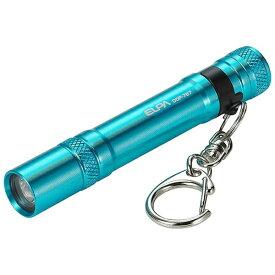 ELPA エルパ DOP-787(BL) キーライト ブルー [LED /単4乾電池×1][DOP787BL]