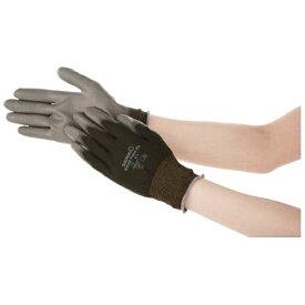 ショーワグローブ SHOWA B0500パ−ムフィット手袋 Mサイズ ブラック B0500MBK