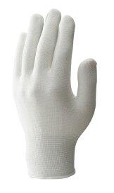 ショーワグローブ SHOWA B0905キュープインナー手袋 20枚入 フリーサイズ B0905