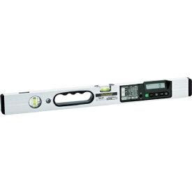 エビス EBiSU デジタルレベル 600mm ED60DGLN
