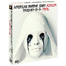 20世紀フォックス Twentieth Century Fox Film アメリカン・ホラー・ストーリー アサイラム <SEASONSコンパクト・ボックス> 【DVD】