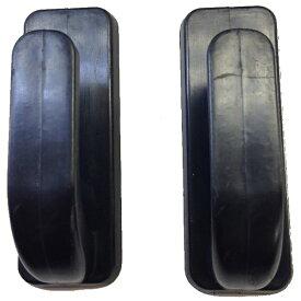 フルネス Fullness ふさかけ オルデ(粘着タイプ) K4002 ブラック