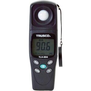 トラスコ中山 デジタル照度計 TLX204