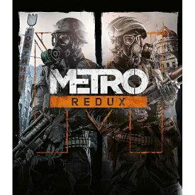 スパイクチュンソフト Spike Chunsoft メトロ リダックス【Xbox Oneゲームソフト】