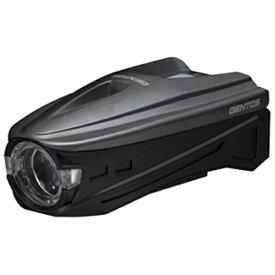 ジェントス GENTOS ヘッドライト GENTOS AXシリーズ AX-007GR[AX007GR]