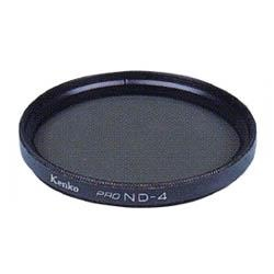 ケンコー 67mm PRO ND4 フィルター[67MMNDFILTERPRO]
