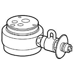 【送料無料】 パナソニック Panasonic 食器洗い乾燥機用 分岐水栓 CB-SXA6[CBSXA6] panasonic