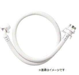 三栄水栓 SANEI 自動洗濯機給水ホース(2m) PT17-1-2[PT1712]