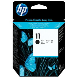 HP エイチピー C4810A 純正プリントヘッド 11 黒[C4810A]【wtcomo】