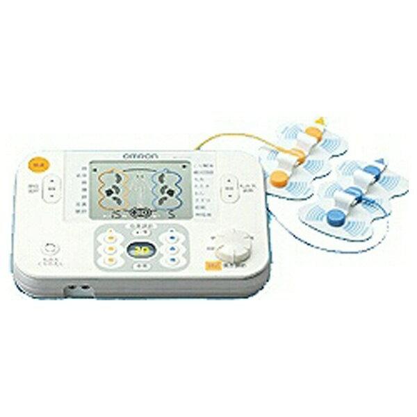 【送料無料】 オムロン OMRON 低周波治療器 「3Dエレパルスプロ」 HV-F1200[HVF1200]
