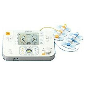 オムロン OMRON 低周波治療器 「3Dエレパルスプロ」 HV-F1200[HVF1200]【ribi_rb】