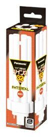パナソニック Panasonic FHT32EX-L コンパクト蛍光灯 ツイン3 [電球色][FHT32EXL]