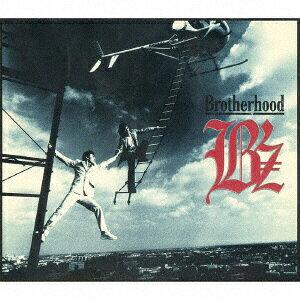 ビーイング Being B'z/Brotherhood 【CD】