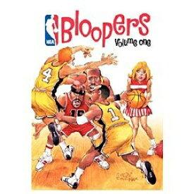 ワーナー ブラザース ホームエンターテイ NBAブルーパーズ −珍プレー集− 【DVD】