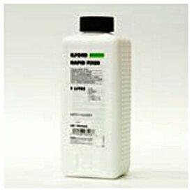 イルフォード ILFORD フィルム・印画紙兼用定着剤(液体/5リットル用) RAPID FIXER[RAPIDFIXER]