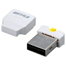 BUFFALO バッファロー BSCRMSDCWH microSD専用カードリーダー BSCRMSDCシリーズ ホワイト [USB2.0/1.1]