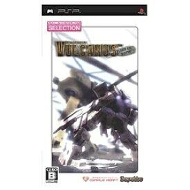 コンパイルハート COMPILE HEART ヴルカヌス(CHセレクション)【PSPゲームソフト】