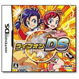 アクワイア ACQUIRE ライブオンDS【DSゲームソフト】