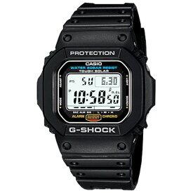 カシオ CASIO G-SHOCK(G-ショック) G-5600E-1JF[G5600E1JF]