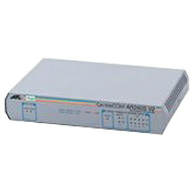 アライドテレシス Allied Telesis ベーシックVPNアクセスルーター AR260S V2[AR260SV2]