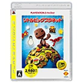 ソニーインタラクティブエンタテインメント Sony Interactive Entertainmen リトルビッグプラネット(PLAYSTATION 3 the Best)【PS3】