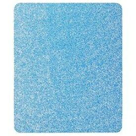 エレコム ELECOM MP-113BU マウスパッド ブルー[MP113BU ]