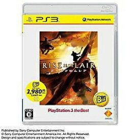 ソニーインタラクティブエンタテインメント Sony Interactive Entertainmen RISE FROM LAIR PLAYSTATION3 the Best【PS3ゲームソフト】