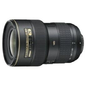 ニコン Nikon カメラレンズ AF-S NIKKOR 16-35mm f/4G ED VR NIKKOR(ニッコール) ブラック [ニコンF /ズームレンズ][AFS1635MMF4GEDVR]