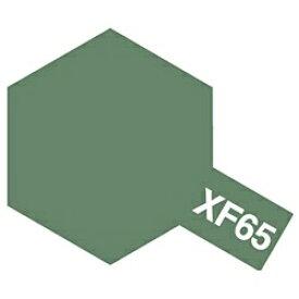 タミヤ TAMIYA タミヤカラー アクリルミニ XF-65 フィールドグレイ【rb_pcp】
