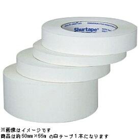 銀一 GIN-ICHI シュアーテープ(2インチ/ホワイト) FP-227[シュアテープFP227ホワイト2インチ]